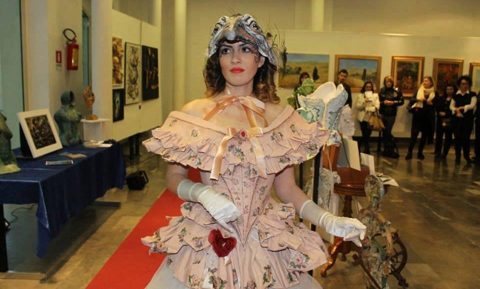 Luigia Bressan - Bellezza Senza Confini