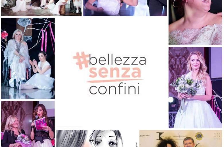 Bellezza Senza Confini - Social